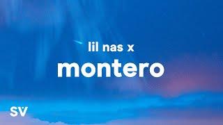 Download lagu Lil Nas X - MONTERO (Call Me By Your Name) (Lyrics)