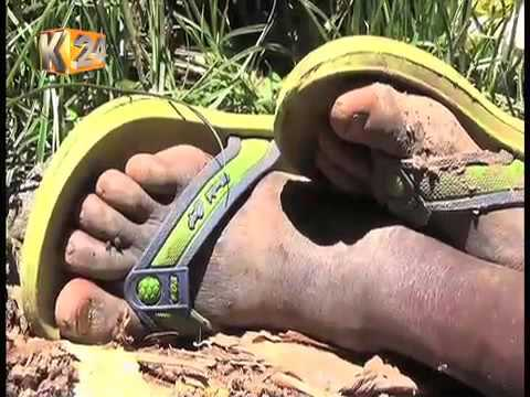 Residents of Mathare Slum decry rising no. of attacks in the area