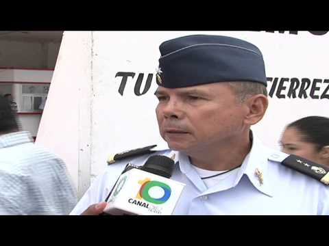 En marcha programa de canje de armas en Tuxtla Gutiérrez