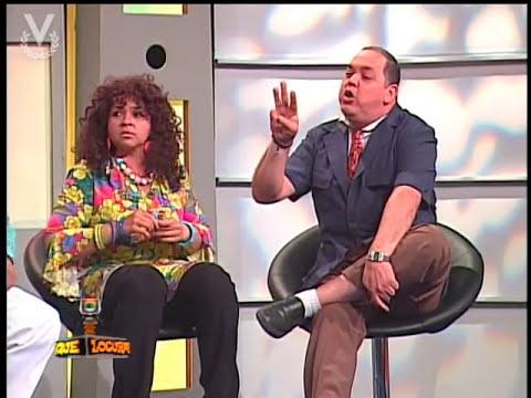 Dra Machado - Que Locura 05-02-12
