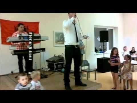 Smajl Puraj Thrret Prizreni Mori Shkoder Live video