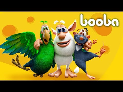 Booba and Friends - Funny Kids Show - Kedoo ToonsTV thumbnail