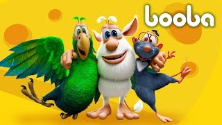 Booba and Friends - Funny Kids Show - Kedoo ToonsTV