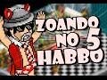 Zoando no Habbo 5