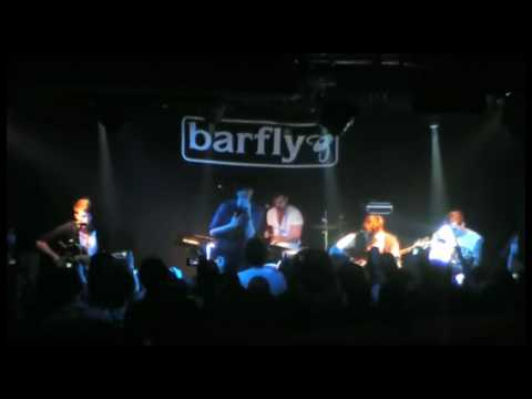 Young Guns - Crystal Clear Acoustic (Live @ Camden Barfly)