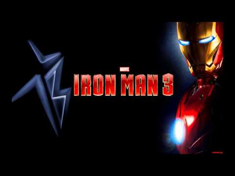 Iron Man 3 Soundtrack - [Closing Credits Music] Can You Dig It? [HD] [HQ]