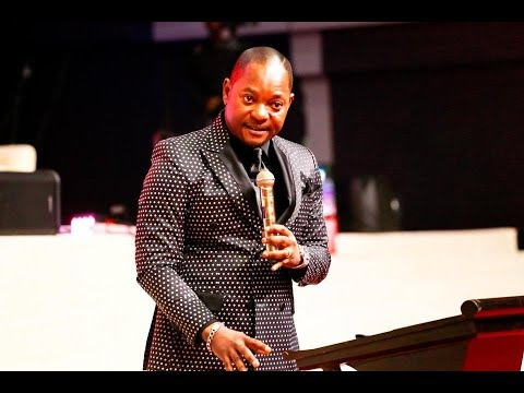 FORGIVENESS | Celebration Service - Pastor Alph Lukau | Sunday 16 Sept  2018| AMI LIVESTREAM