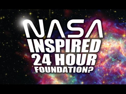 HIT! 24 HOUR FOUNDATION? NASA INSPIRED? ADVANCED TECHNOLOGY?