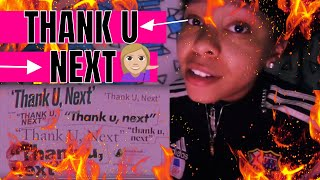 ARIANA GRANDE - THANK U, NEXT | REACTION