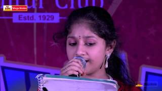 Super Singers - Ee Swasalo Cherithe || Ultimate Performance - Guntur Club