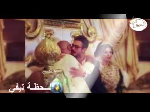 بالصورة... حقيقة زواج سعد المجرد #1