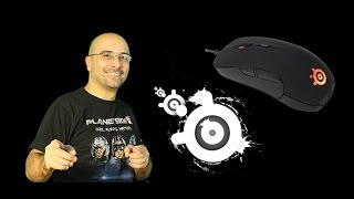 SteelSeries Rival 300 Mouse İncelemesi