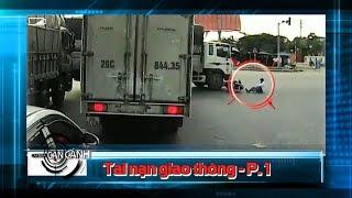 Tổng hợp những vụ tai nạn giao thông xảy ra bất ngờ và khủng khiếp tại Việt Nam (Phần 1) | CCC 😱