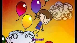Vídeo 72 de Crianças Diante do Trono