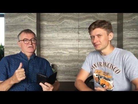 Сергей Всехсвятский и Артем Мельник: 4 Секрета Новых Стран [Интервью]