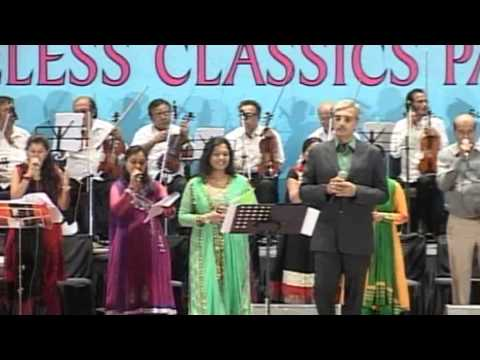 TIMELESS CLASSIC PART - 5 - SHANKAR JAIKISHAN FOUNDATION, AHMEDABAD