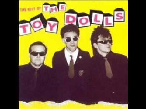 Toy Dolls - Ernie Had a Hernia