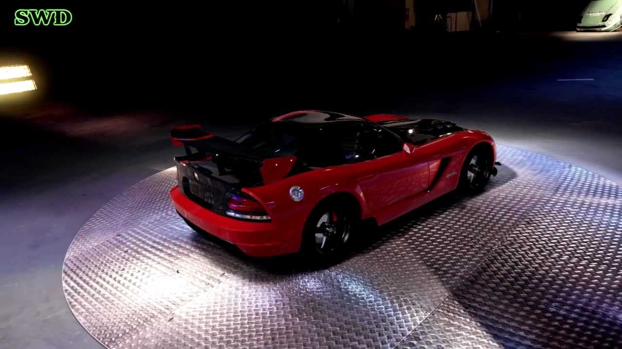 forza 4 dodge viper srt10 acr power lap time top. Black Bedroom Furniture Sets. Home Design Ideas