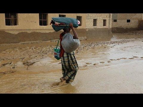 Malawi declares 'State of Emergency' as floods kill dozens