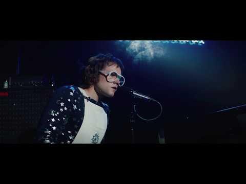 【火箭人】精彩片段 :《鱷魚搖滾》CROCODILE ROCK篇 - 6月14日 傳奇登場