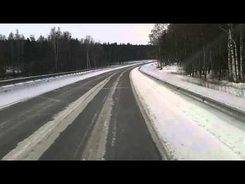 А-123 Приморское шоссе КАД (Горская) - Ермилово