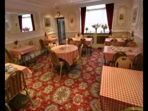 Hotels Near London Eye - Affordable London b&bs