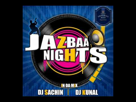 DILBAR DIL SE PYARE - HIPHOP CULT MIX - JAZBAA NIGHTS