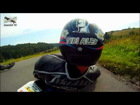 "Streetluge Summer 2011 - Episode 7 ""Team High 5 Session"""