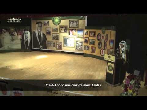 Sourate An-Naml (59-63) - Anas Al Miman
