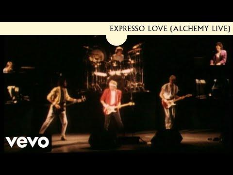Dire Straits - Expresso Love Live