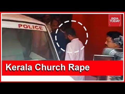 Breaking | 2nd Kerala Priest Accused Of Rape Surrenders | Kerala Church Rapes