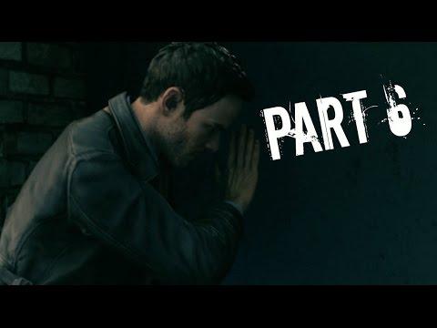 Quantum Break [ Part 6 ] - The Drydocks
