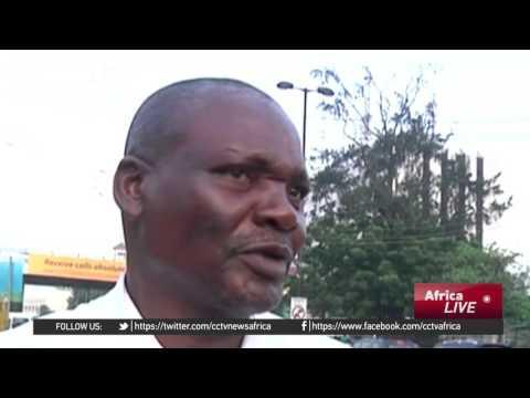 Nigeria Remembering Ken Saro-Wiwa
