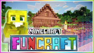 WHAT A WASTE! | Funcraft | Ep.9