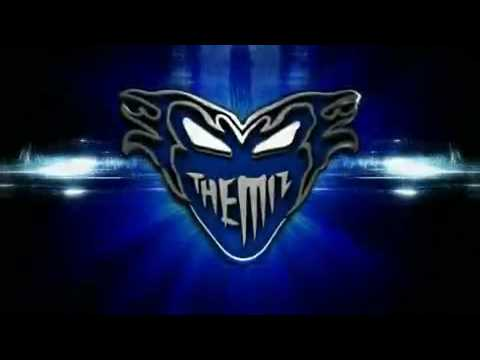 The Miz 2010 Titantron I Came To Play With Lyrics video