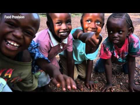 UN Ebola Response in Sierra Leone