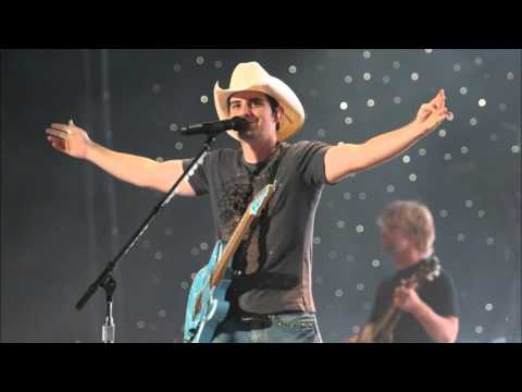 Brad Paisley - Famous People