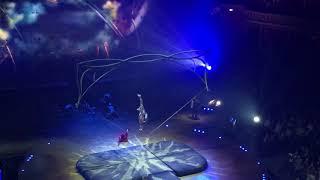 Cirque Du Soleil OVO 19 January 2018