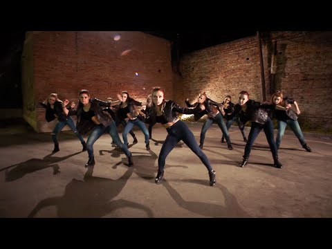 """""""ONLY"""" choreo by Fraules feat. Fraules team"""