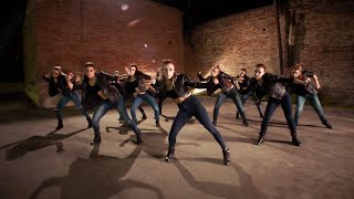 """ONLY"" choreo by Fraules feat. Fraules team"