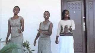 Martha Mwaipaja Mataifa Yote