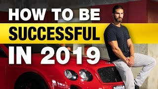 7 Signs You Will Be Successful In 2019