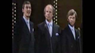 King's Singers - Barber of Seville Overture