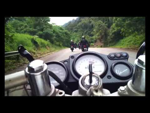 kuala klawang ride dec 19, 2010