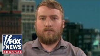 Ex-Navy sailor pardoned by Trump plans to sue Obama