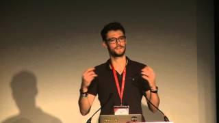 Behat, c'est plus que ça ! - Samuel Roze - Forum PHP 2015