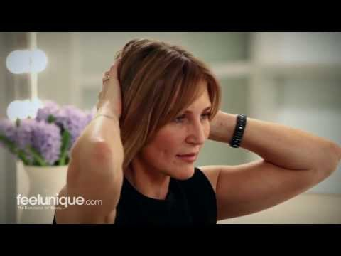 Newby Hands' Hair Oil Tips