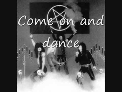Motley Crue - Come on And Dance
