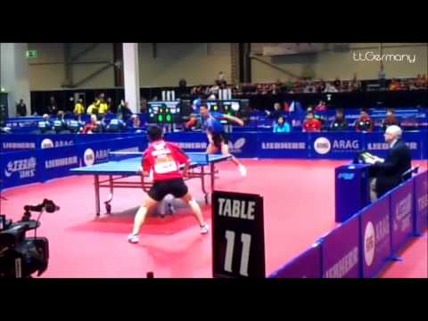That is Table Tennis 2 [HD]
