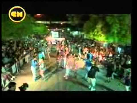 La Rumba Corsos Color Oran 2012 Canal de la Musica CM OranxVos